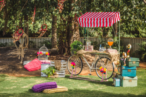 budget wedding planners in bangalore - Naadia Mirza