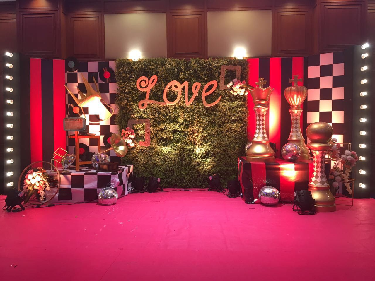 top wedding planners in bangalore - Naadia Mirza