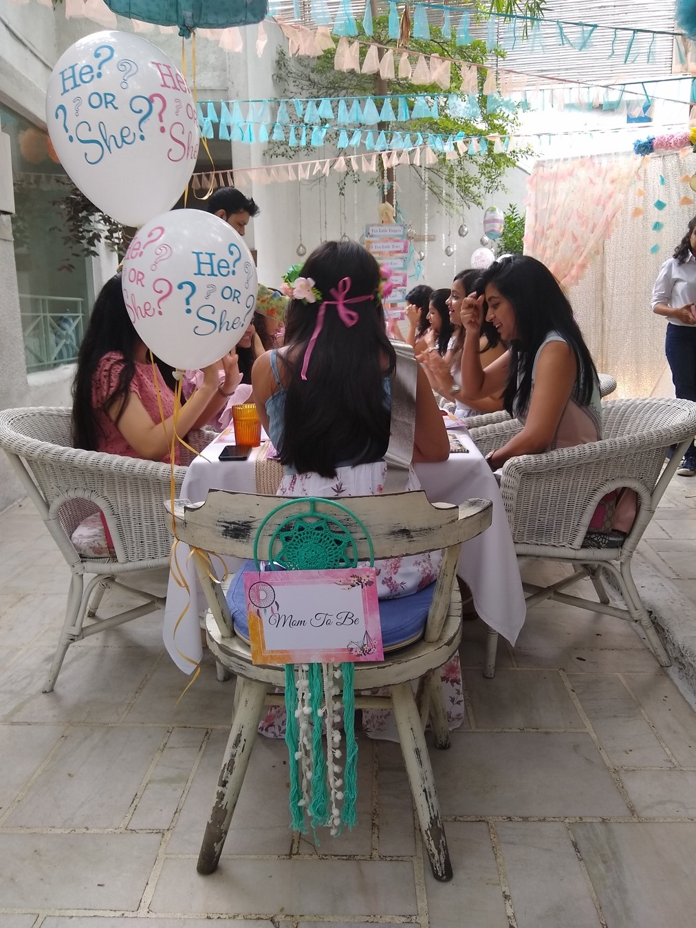 best wedding planners in india - Naadia Mirza