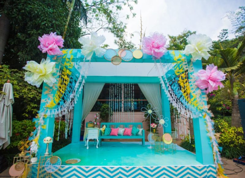 wedding event management companies in bangalore