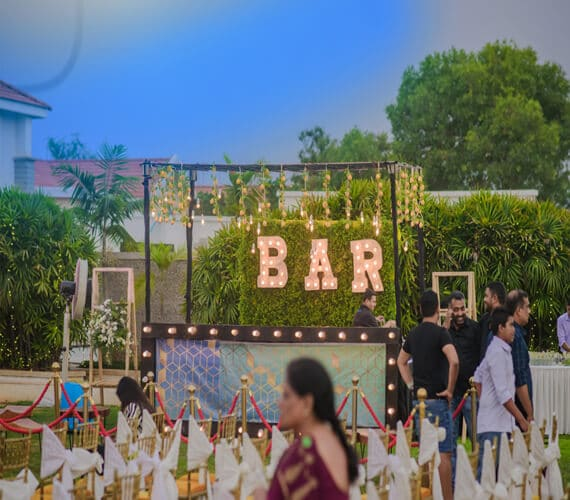 destination wedding in bangalore